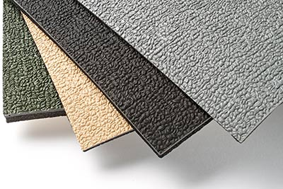 Noise Absorbing Floormats